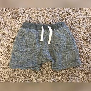 18-24M Gap Shorts